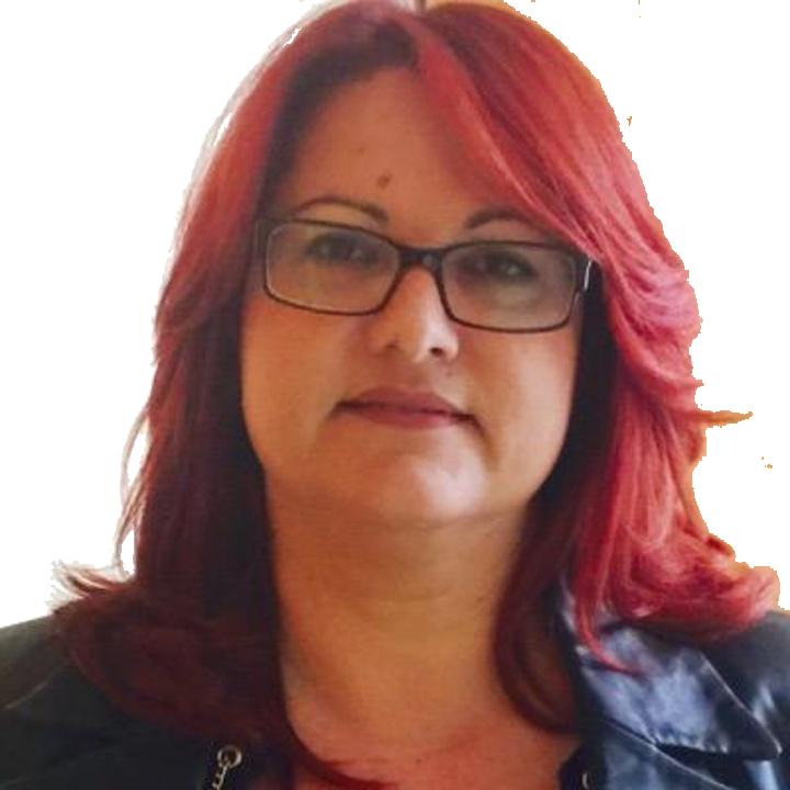 Mayor Maria Kamma